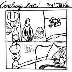 East Middle School Comics 11