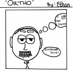 East Middle School Comics 3