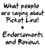 Endorsements Button
